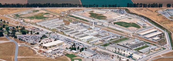 Correctional Training Facility - Soledad